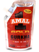 Amal Gold Ghurka Foliar Spray