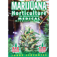 Cervantes Grower's Bible