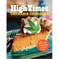High Time Cannabis Cookbook